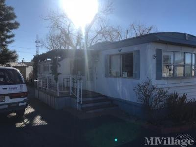 Mobile Home Park in Santa Fe NM