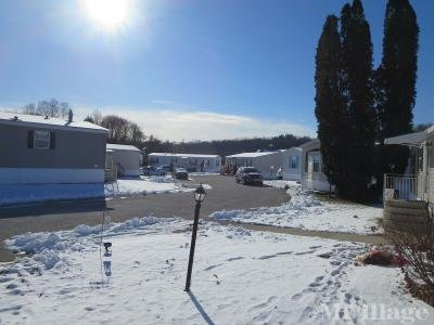 Mobile Home Park in Patterson NY