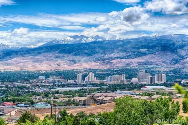 Photo of Reno Cascade Community, Reno, NV