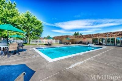 Mobile Home Park in Reno NV