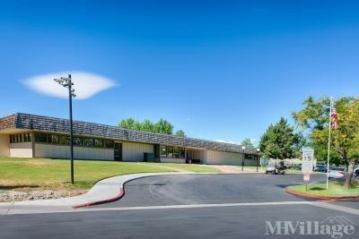 Large community facilities