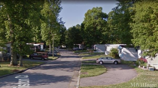 Photo of Wildwood Mobile Home Park, Greensboro, NC