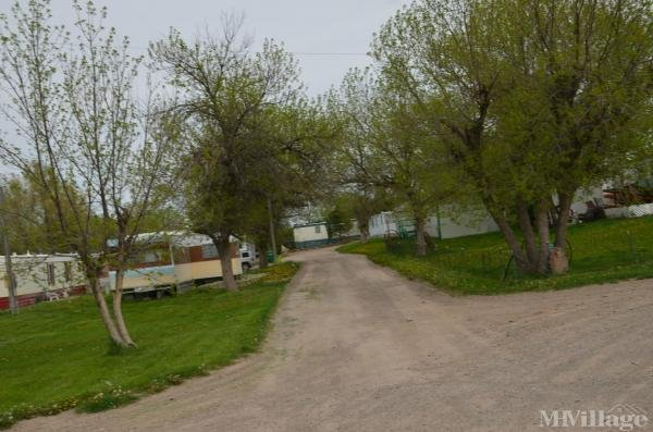 Trailer Terrace Community, Inc. Mobile Home Park in Great Falls, MT