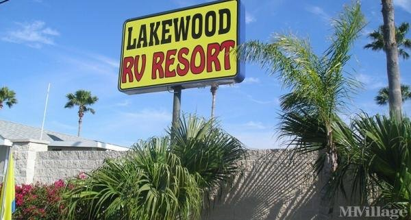 Photo of Lakewood Resort, Harlingen, TX