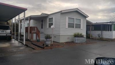 Mobile Home Park in Newberg OR