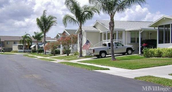 Lakewood Village