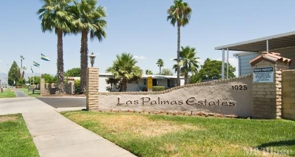Photo 1 of 2 of park located at 1025 S. Riverside Rialto, CA 92376