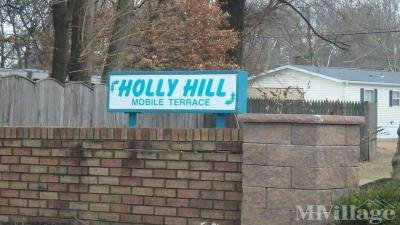 Holly Hill Mobile Terrace