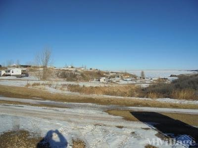 Mobile Home Park in Mandaree ND