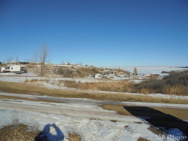 Photo 0 of 2 of park located at 14 Miles East Of Mandaree Mandaree, ND 58757