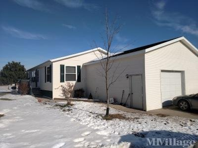 Mobile Home Park in Dryden MI