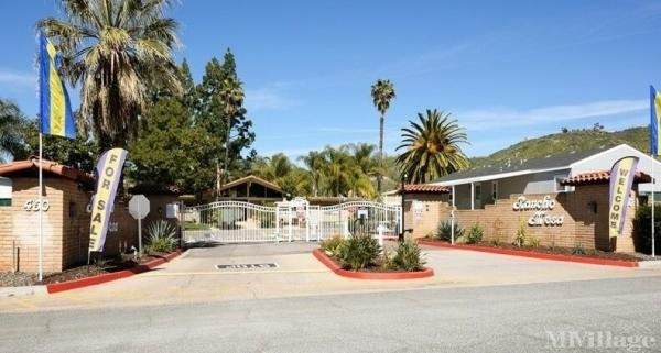 Photo of Rancho Mesa, El Cajon, CA