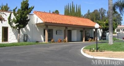 Rancho Valley