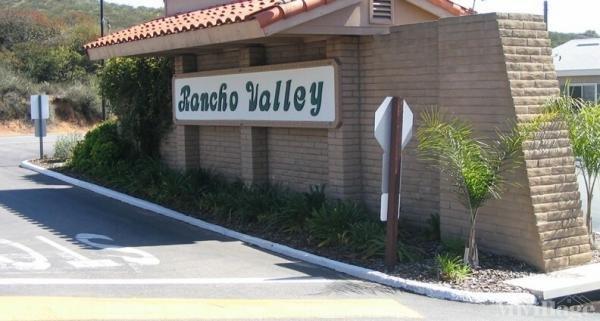 Photo of Rancho Valley, El Cajon, CA