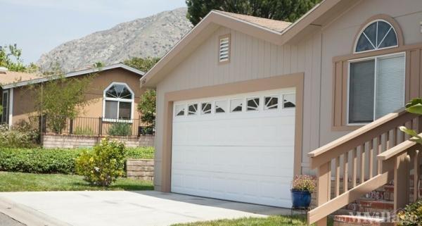 Photo of Santiago Estates, Sylmar, CA