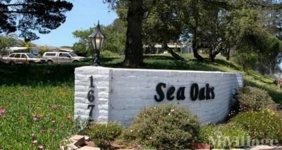 Mobile Home Park in Los Osos CA