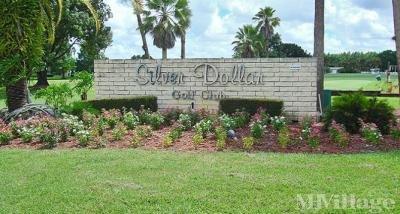 Mobile Home Park in Odessa FL