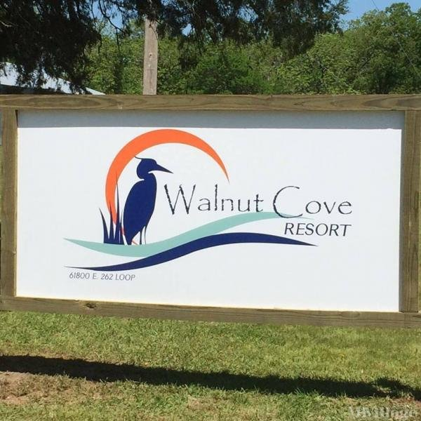 Photo of Walnut Cove Resort, Grove, OK