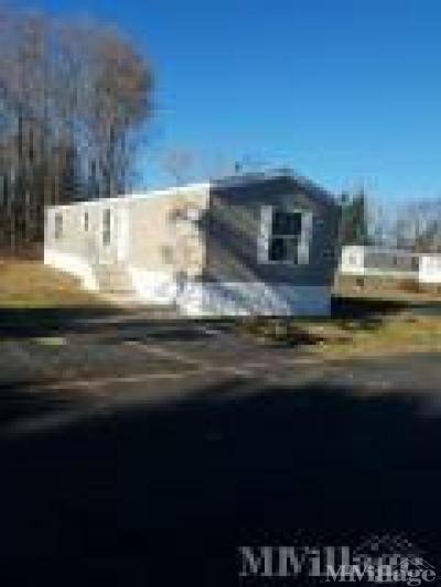 Mobile Home Park in Fort Johnson NY