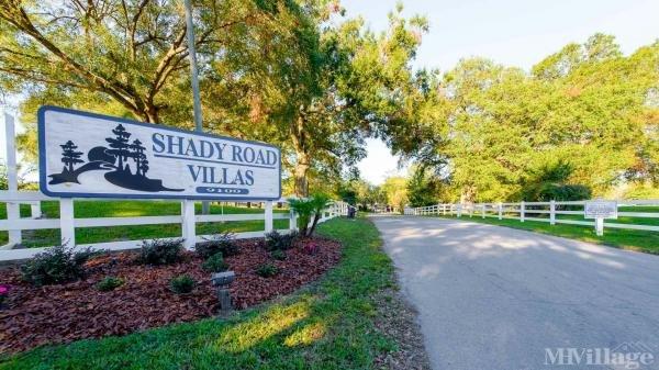 Photo of Shady Road Villas, Ocala, FL