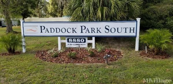 Photo of Paddock Park South, Ocala, FL