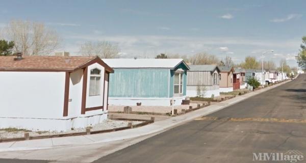 Cottonwood Village Mobile Home Community Mobile Home Park in Santa Fe, NM
