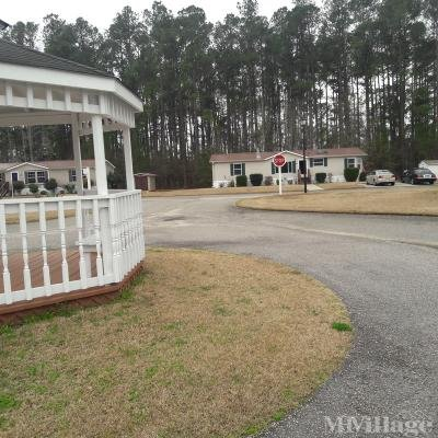 Three Lakes Mobile Home Park