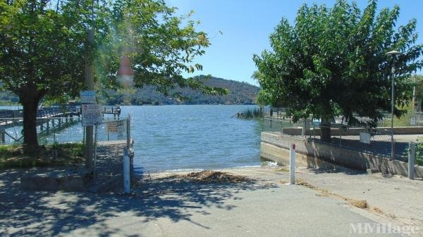 Photo of Kingfisher Mobile Home Park, Clearlake, CA