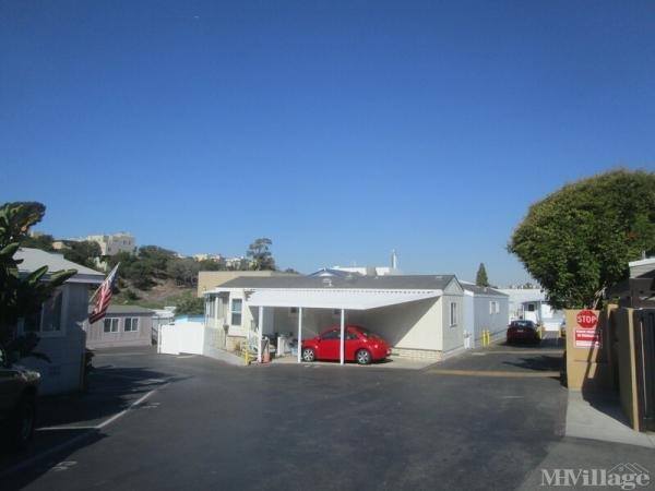 Photo of Marineland Mobile Home Park, Hermosa Beach, CA