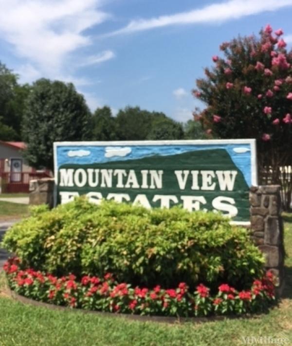 Photo of Mountain View Estates, Rossville, GA