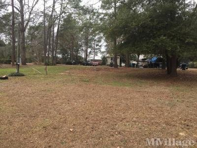 Mobile Home Park in Tallahassee FL