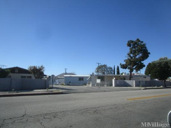 Photo of Bird of Paradise Mobile Estates, Bloomington, CA