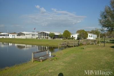 Mobile Home Park in Arcadia FL