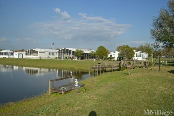 Photo of Desoto Village Mobile Home Park, Arcadia, FL