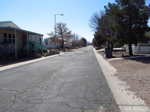 Photo of AAA Mobile Home Park, Kingman, AZ