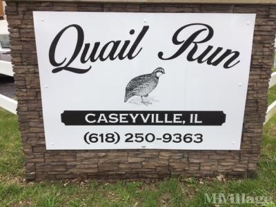 Mobile Home Park in Caseyville IL