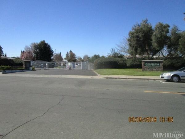Photo of Southwind MHE, Sacramento, CA