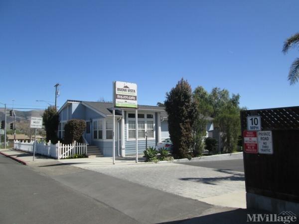 Photo of Buena Vista Mobile Home park, Nipomo, CA