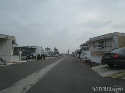 Mobile Home Park in Bellflower CA
