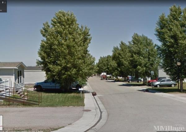 Photo of Powder River Mobile Home Park, Gillette, WY