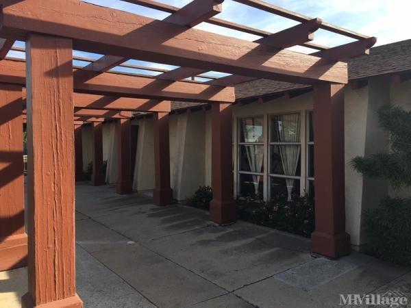 Photo of Las Lomas Mobile Home Park, San Ysidro, CA