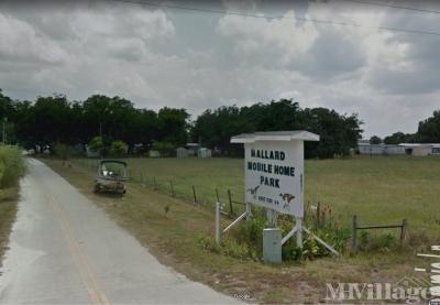 Mallard Mobile Home Park