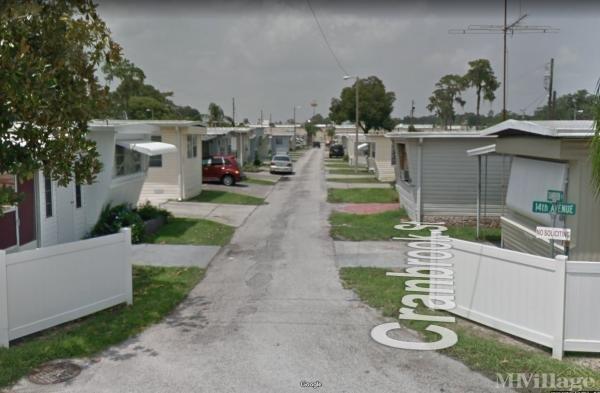 Photo 0 of 2 of park located at 5729 Dayton Street Zephyrhills, FL 33542