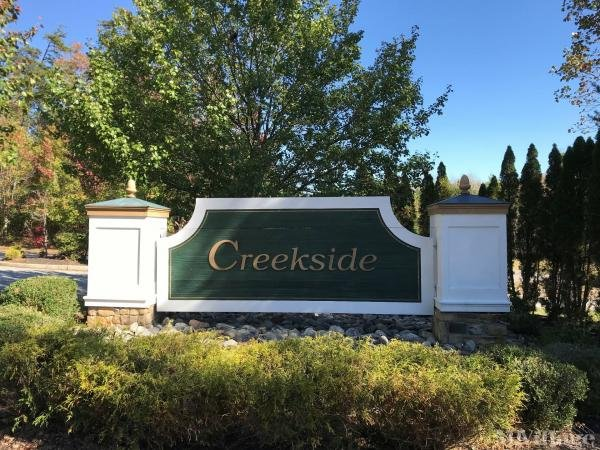 Photo of Creekside Community, Reidsville, NC