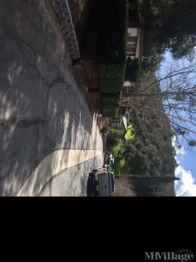 Mobile Home Park in Calabasas CA