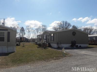 Mobile Home Park in Selinsgrove PA