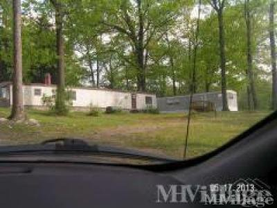 Mobile Home Park in Duncansville PA