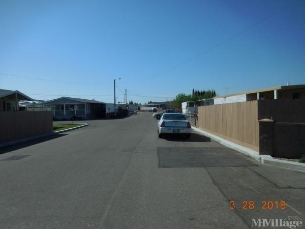 Photo of Morningside Mobile Home Park, Modesto, CA