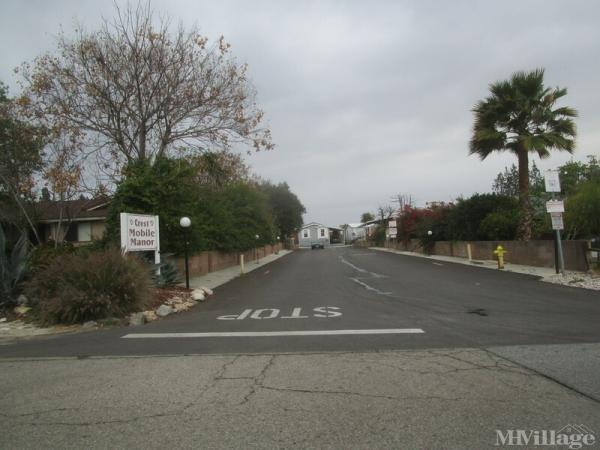 Photo of Crest Mobile Manor, Pomona, CA