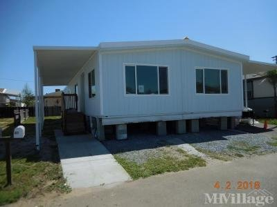 Mobile Home Park in Modesto CA